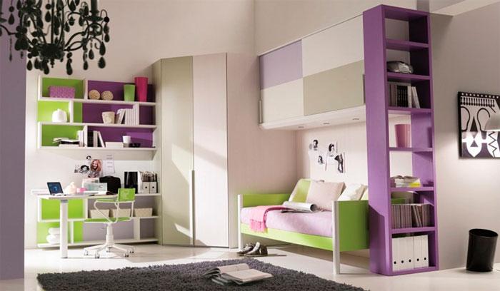 Детские небольшие шкафы