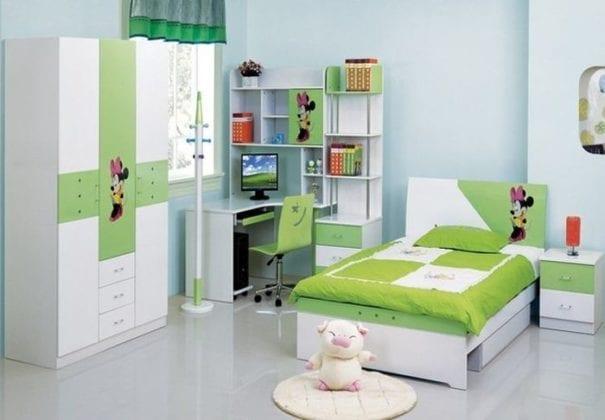 Шкафы детские для одежды