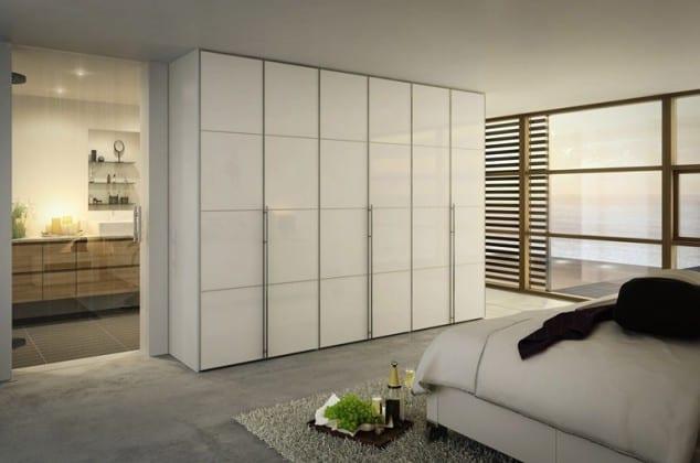 Платяной шкаф для спальной комнаты