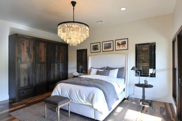 Платяной шкаф для спальни