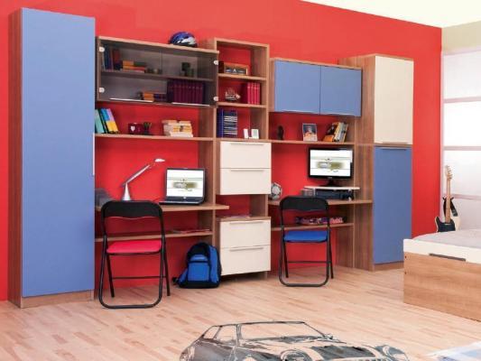 Стенка в детскую комнату