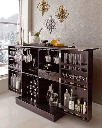 Барная стойка шкаф для кухни