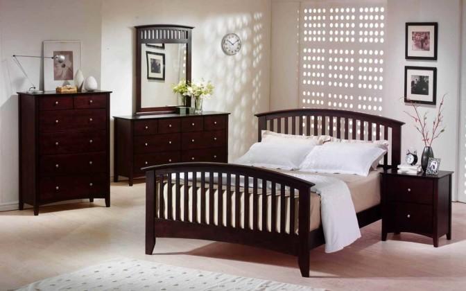 Комоды для спальни