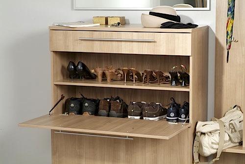 Комоды для обуви в прихожую