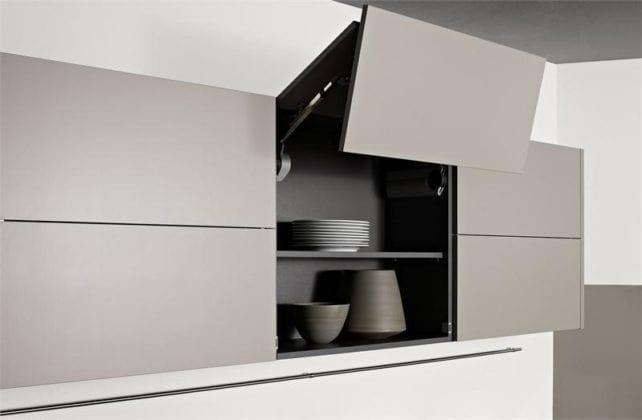 Кухонные шкафы навесные
