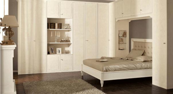 Шкаф спальня