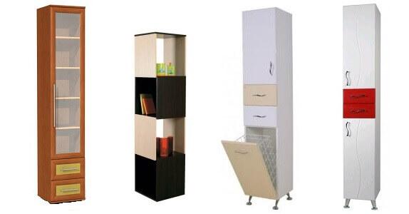 Шкаф-колонна для кухни