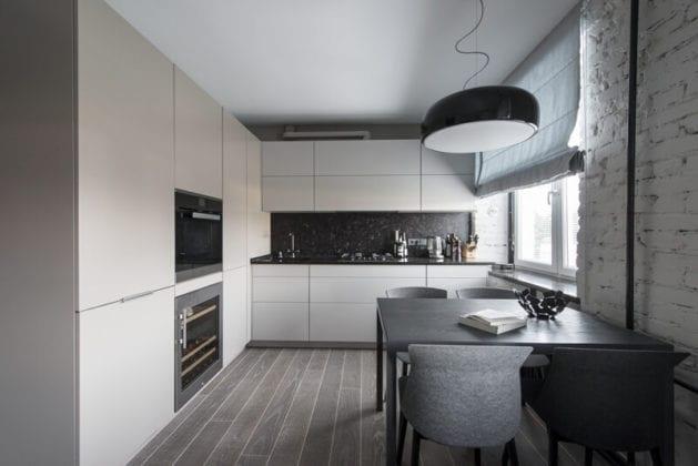 Шкафы для посуды на кухню напольные