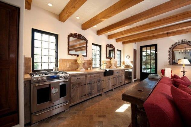 Шкафы для кухни напольные