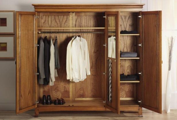 Платяной шкаф гардероб