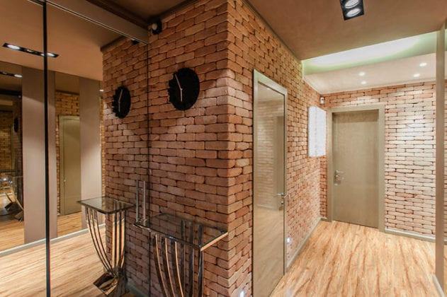Шкафы в лофт стиле