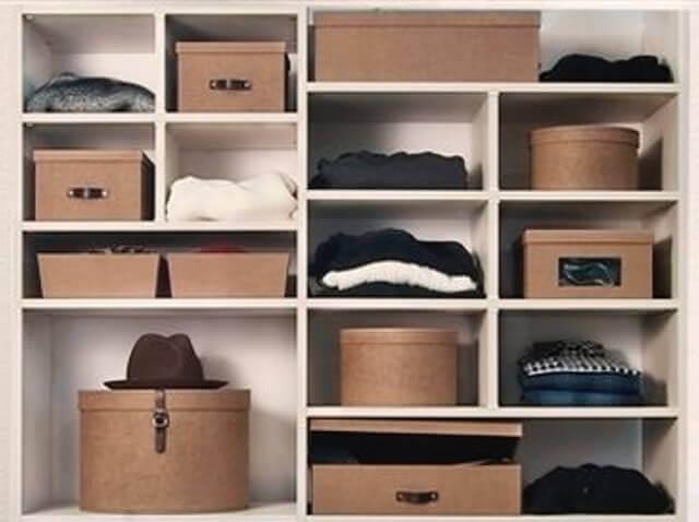 коробки для вещей под кровать на заказ